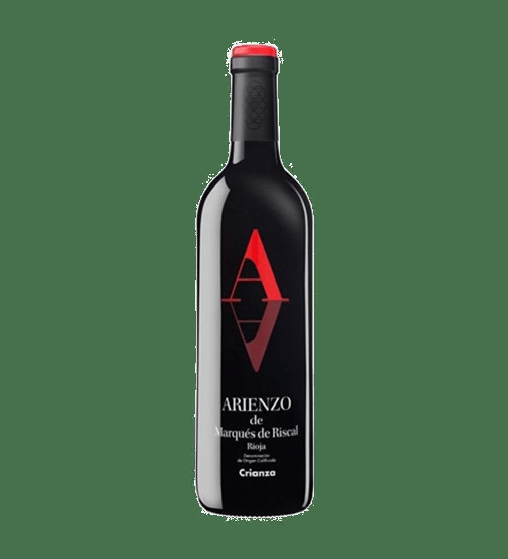 Rioja arienzo de marques en Lugo