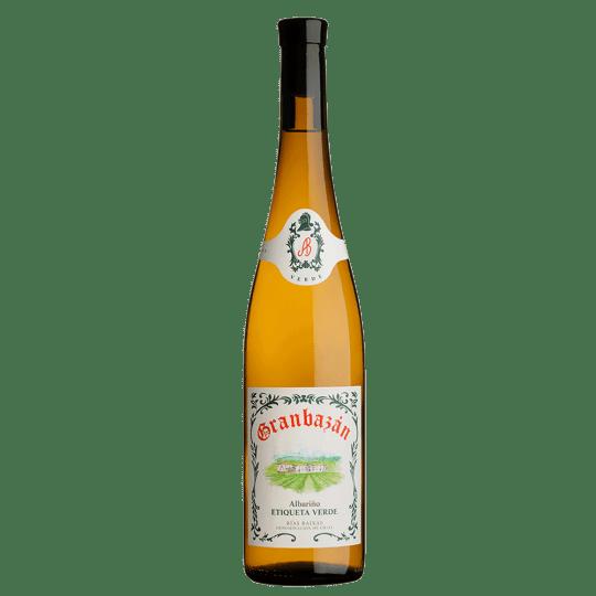 Albariño granbazán en Lugo