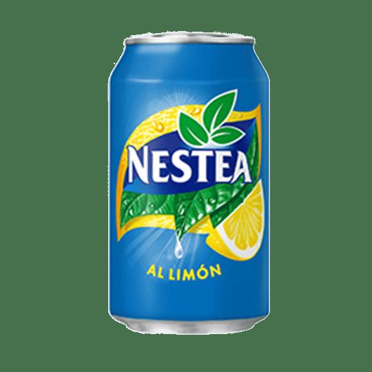 nestea de limon en Lugo