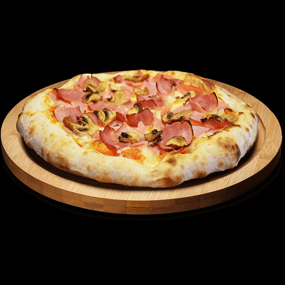 Pizza Campera Lugo