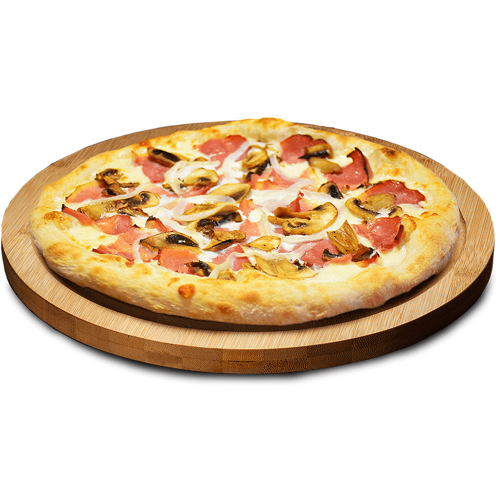 Pizza Carbonara Babel Lugo