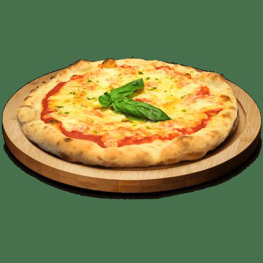 pizza margherita babel lugo