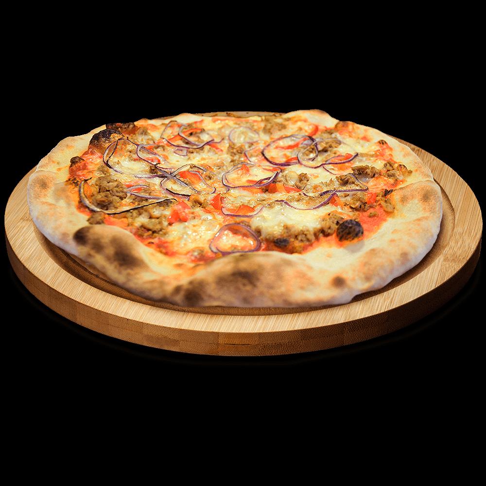 pizza mediterránea babel lugo