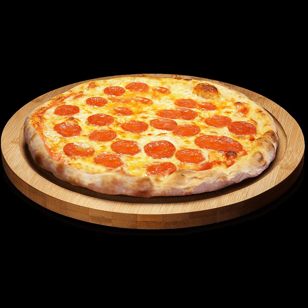 Pizza Peperoni Babel Lugo
