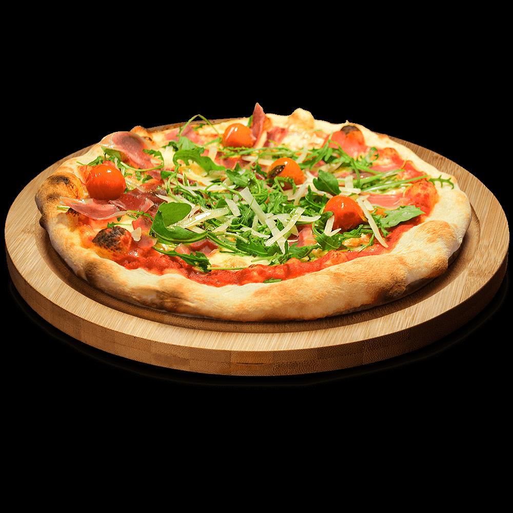 pizza-porsciutto-cotto-babel-lugo