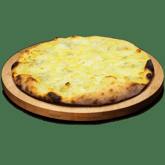pizza quattro formagi babel-lugo